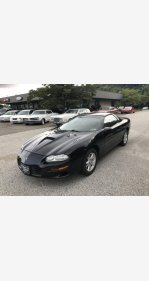 2000 Chevrolet Camaro for sale 101185622
