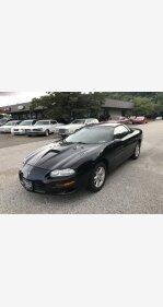 2000 Chevrolet Camaro for sale 101185622