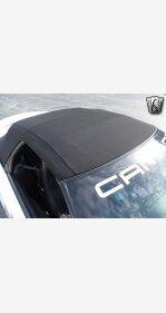 2000 Chevrolet Camaro Z28 Convertible for sale 101194764