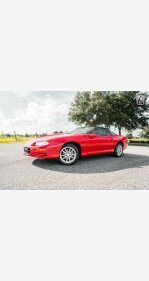 2000 Chevrolet Camaro Z28 Coupe for sale 101197084