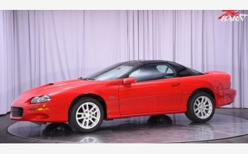 2000 Chevrolet Camaro Z28 for sale 101338571