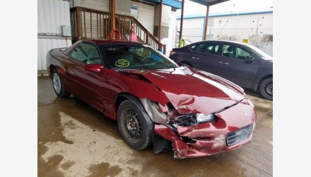 2000 Chevrolet Camaro Coupe for sale 101347756