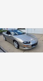 2000 Chevrolet Camaro for sale 101358675
