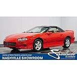 2000 Chevrolet Camaro for sale 101629163