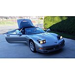 2000 Chevrolet Corvette Coupe for sale 100758101