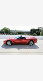 2000 Chevrolet Corvette Convertible for sale 101176993