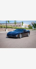2000 Chevrolet Corvette Convertible for sale 101181790