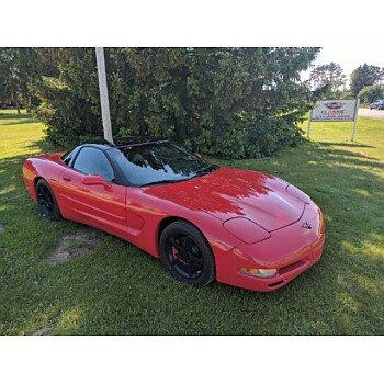 2000 Chevrolet Corvette for sale 101195356