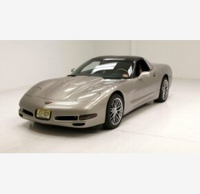 2000 Chevrolet Corvette Coupe for sale 101215568