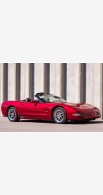 2000 Chevrolet Corvette Convertible for sale 101311495