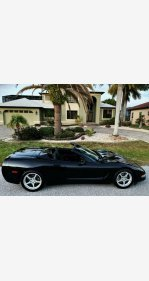 2000 Chevrolet Corvette Convertible for sale 101322182