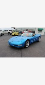 2000 Chevrolet Corvette Convertible for sale 101326565