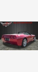 2000 Chevrolet Corvette Convertible for sale 101328258