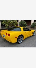 2000 Chevrolet Corvette for sale 101358852