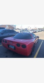 2000 Chevrolet Corvette for sale 101412609