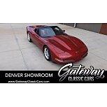 2000 Chevrolet Corvette Convertible for sale 101600450