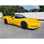 2000 Chevrolet Corvette Convertible for sale 101618195
