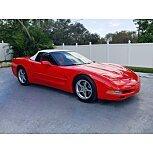 2000 Chevrolet Corvette Convertible for sale 101621909
