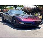 2000 Chevrolet Corvette for sale 101630078
