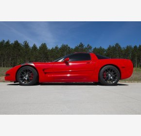 2000 Chevrolet Corvette for sale 101005391
