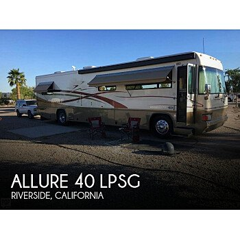 2000 Country Coach Allure for sale 300201904