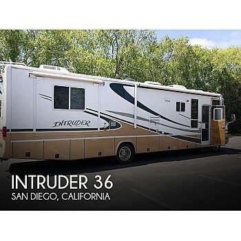 2000 Damon Intruder for sale 300238023