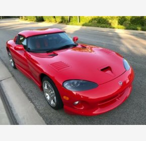 2000 Dodge Viper for sale 101250867