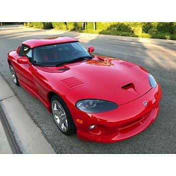 2000 Dodge Viper for sale 101250867