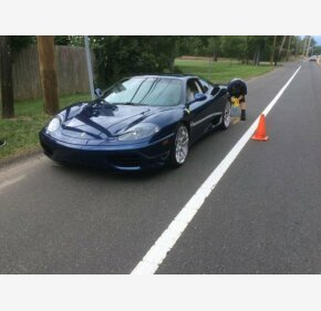 2000 Ferrari 360 for sale 101151845