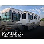2000 Fleetwood Bounder for sale 300190808