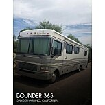 2000 Fleetwood Bounder for sale 300323085