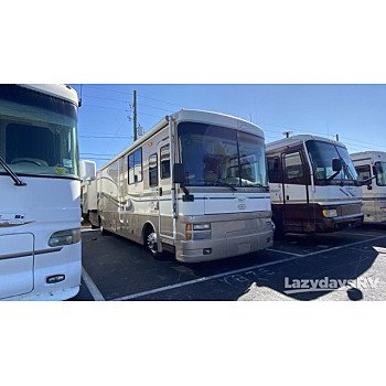 2000 Fleetwood Discovery 37V for sale 300265995