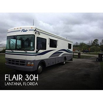 2000 Fleetwood Flair for sale 300182243