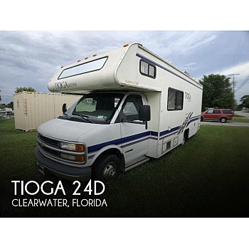 2000 Fleetwood Tioga for sale 300196129