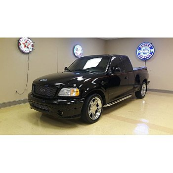 2000 Ford F150 for sale 101275895