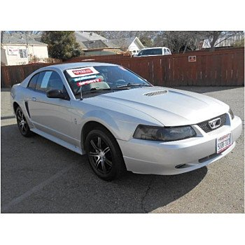 2000 Ford Mustang Coupe for sale 101096203