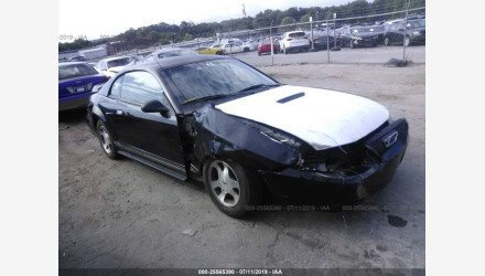 2000 Ford Mustang Coupe for sale 101191655