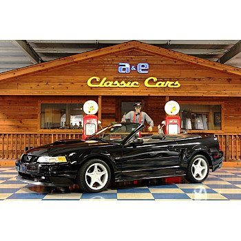 2000 Ford Mustang GT Convertible for sale 101193224