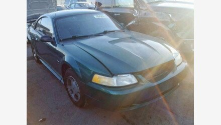 2000 Ford Mustang Coupe for sale 101207275