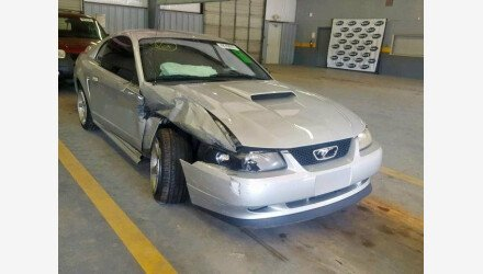 2000 Ford Mustang GT Coupe for sale 101220687