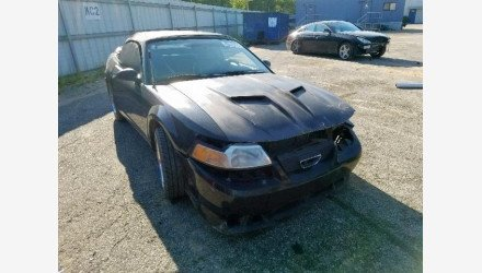 2000 Ford Mustang Convertible for sale 101223111