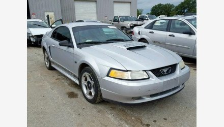 2000 Ford Mustang GT Coupe for sale 101225834