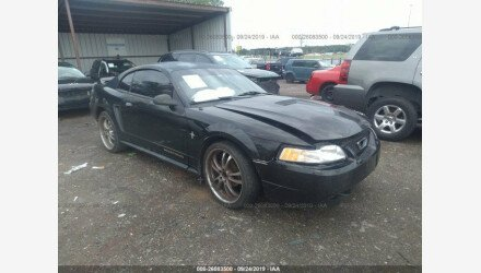 2000 Ford Mustang Coupe for sale 101226776
