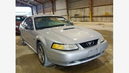 2000 Ford Mustang GT Coupe for sale 101236346