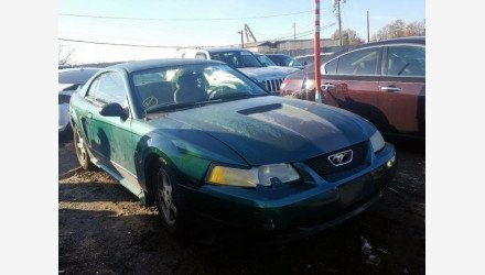 2000 Ford Mustang Coupe for sale 101245469