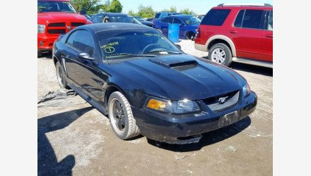 2000 Ford Mustang GT Coupe for sale 101246118