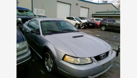 2000 Ford Mustang Coupe for sale 101253248