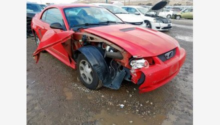 2000 Ford Mustang Coupe for sale 101285443