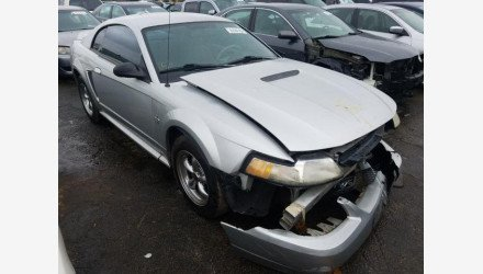 2000 Ford Mustang Coupe for sale 101289036