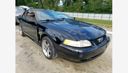 2000 Ford Mustang Coupe for sale 101291747